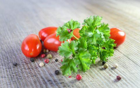 还讨厌香菜吗?研究表明它不只排毒还能整肠抗感冒!