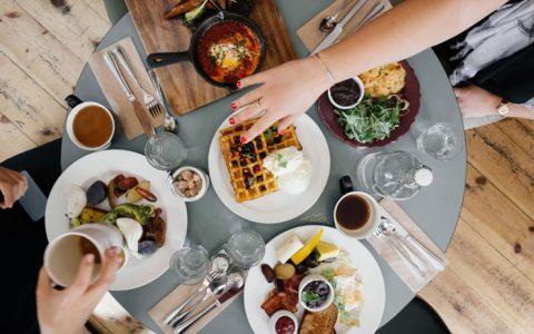 少吃饭,胆固醇不升反降? 6种主食解便抗氧化不吃太可惜!