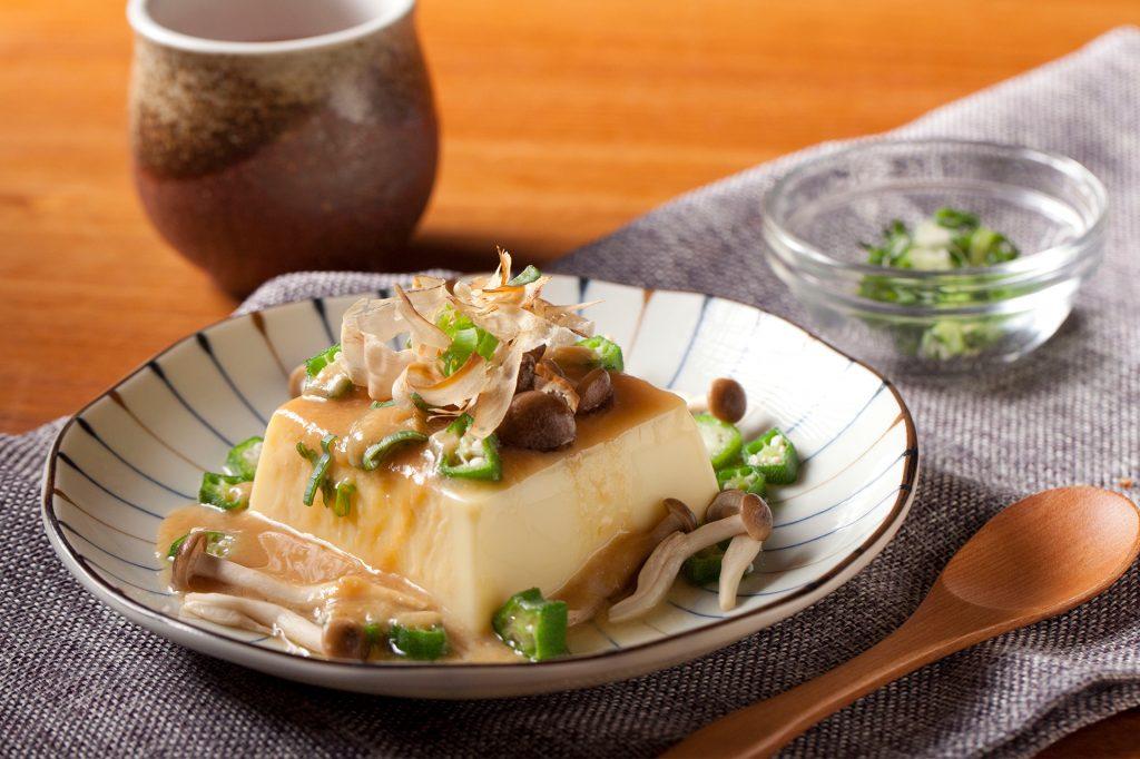 豆腐减肥法三大优势