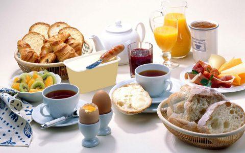 6大类促进肠道健康食物,多吃就顺畅!