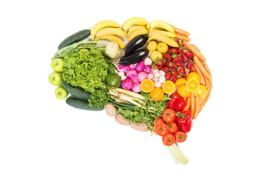 有益大脑健康的5大营养物质