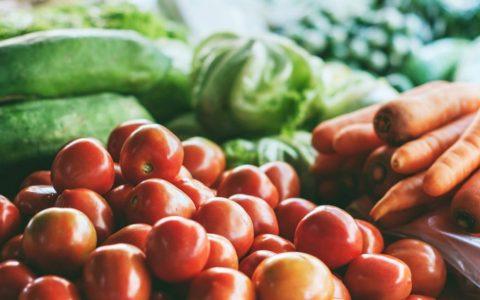 6种水果和蔬菜你不应该去皮