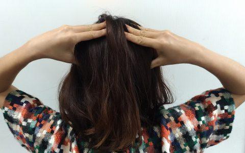 8类有益于头发健康的食物