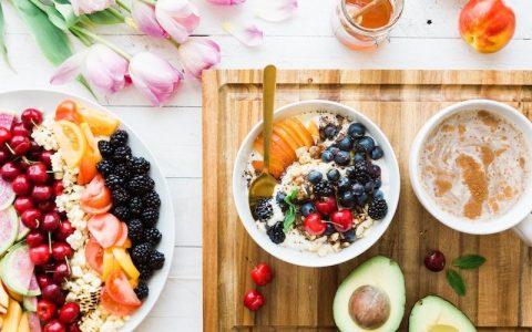 可以让你心脏健康的9种食物