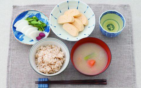 适量吃糙米的6大好处,糙米减肥排毒这样吃!