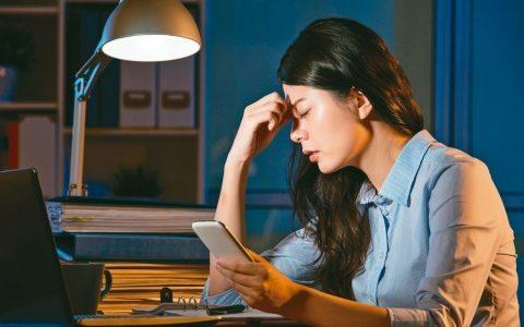 熬夜该如何提神?有效消除疲劳三个关键时刻要注意!