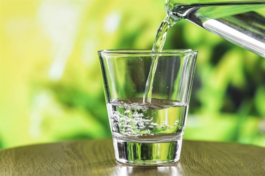 喝错反伤身!这3种状况该停止喝水