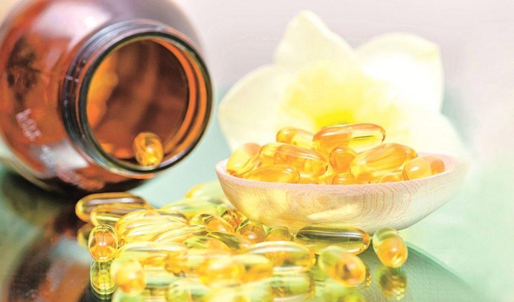 为什么要吃鱼油?医师都强力推荐的Omega-3有这8项好处