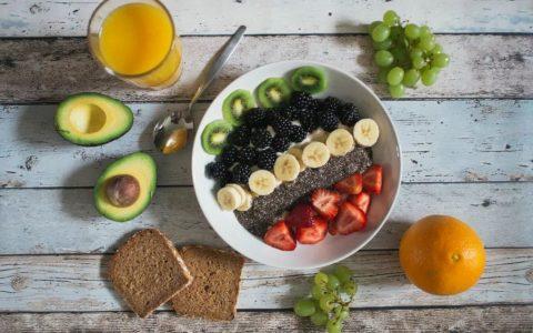 分享8种不仅可以提高身体免疫力,还非常可口好吃食物!