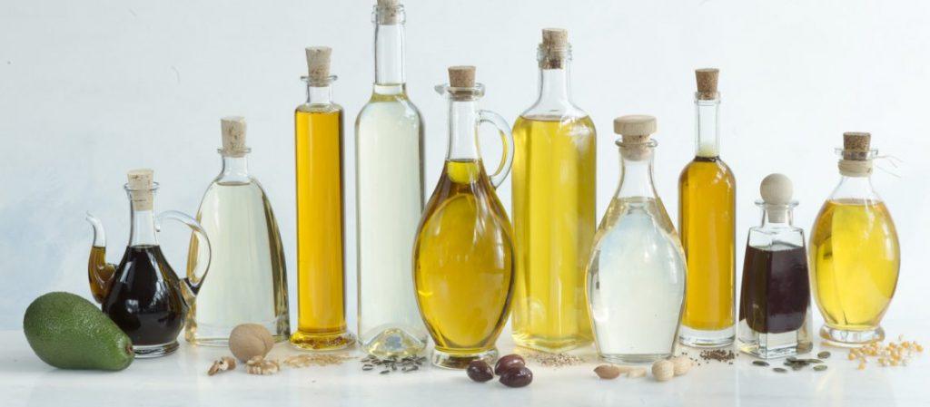 """0种最有益和最有害健康的食用油"""""""