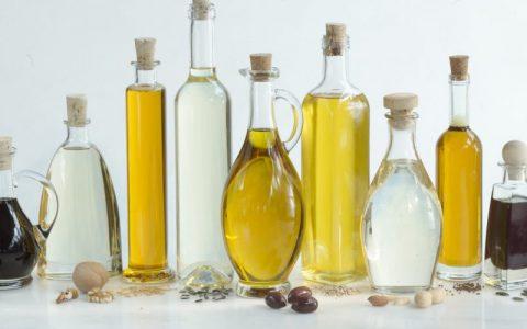 10种最有益和最有害健康的食用油