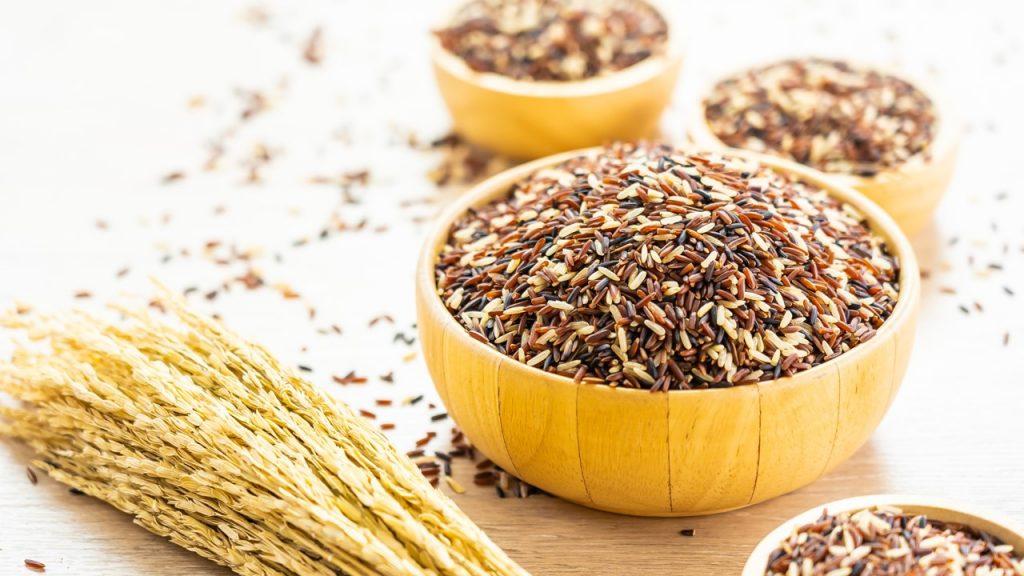 肠胃不好的人适合吃糙米饭吗?