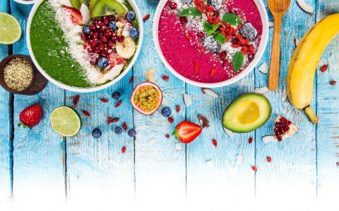 """研究人员发现,改变饮食可以增加""""有益的""""肠道细菌,并减少焦虑症状"""