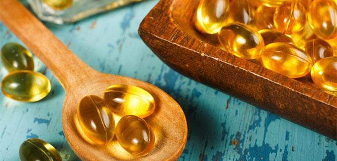 你知道哪些食物富含Omega-3吗?