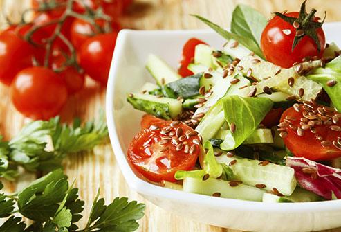 分享9种对健康非常有益的食物种子
