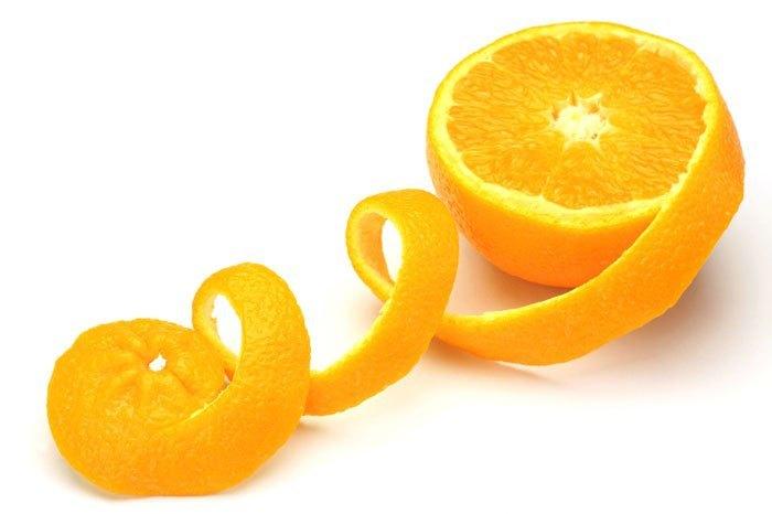 关于橙子你可能想了解的一些知识