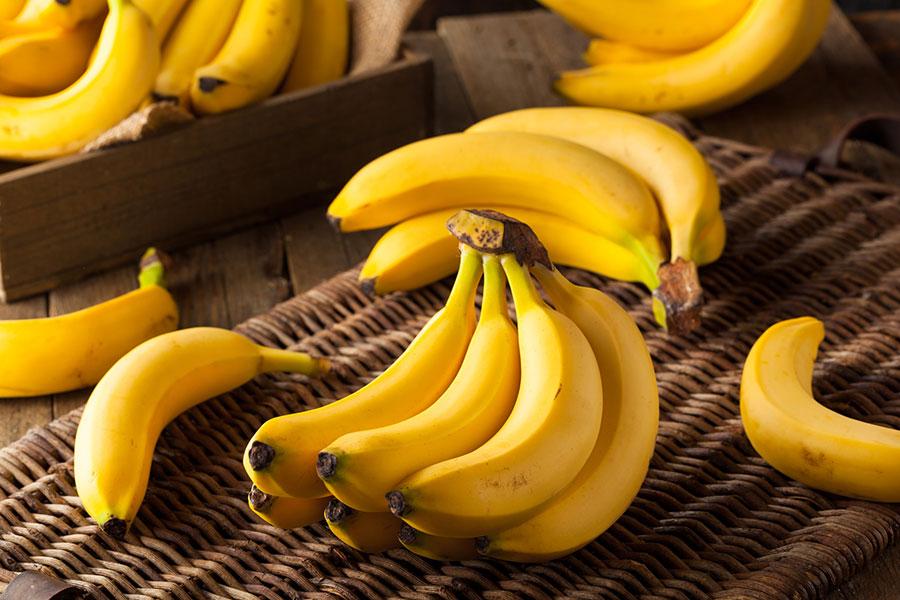 你知道该怎么挑选香蕉吗?这些香蕉再便宜也别买