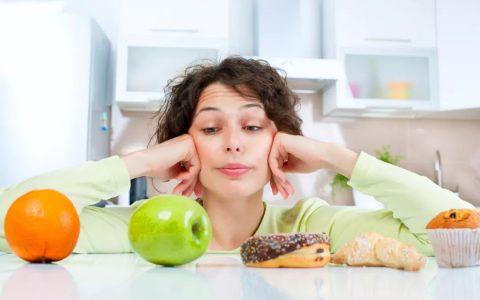 吃得好才不会胖!12种好食材清除体内废物