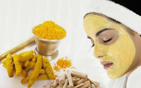 姜黄和檀香对皮肤的8种DIY和有机用途