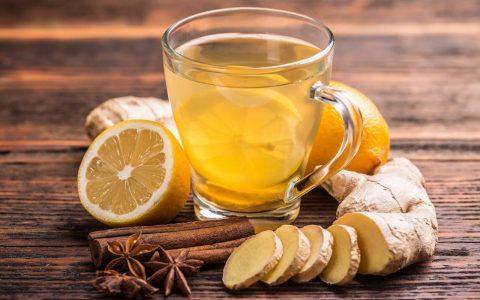 姜茶对健康有什么好处?