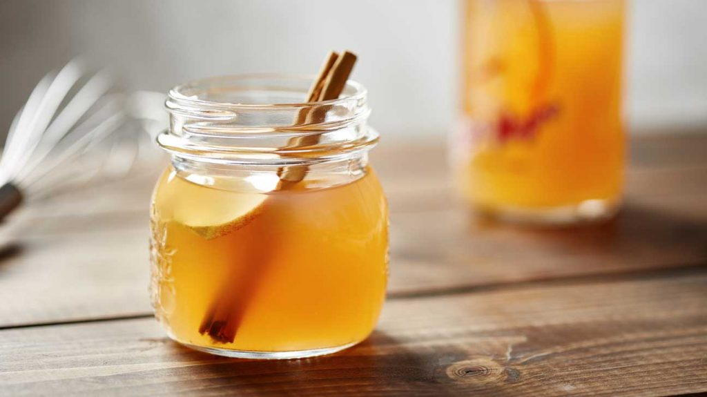 苹果醋怎么喝:您每天应该喝多少?