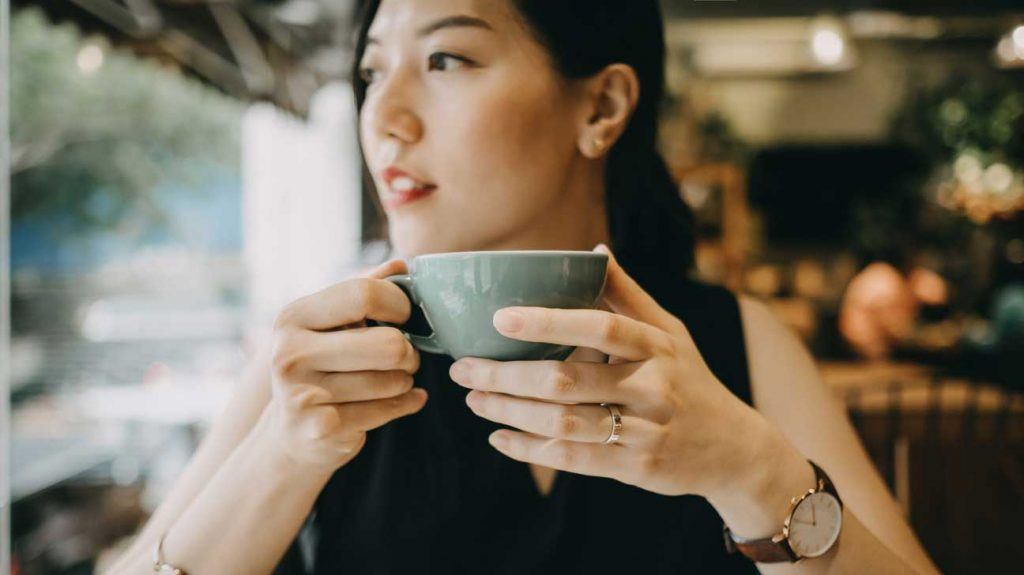 """3个喝咖啡的好处及功效和作用"""""""